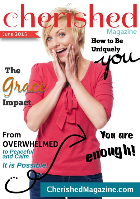 A Christian Women Magazine