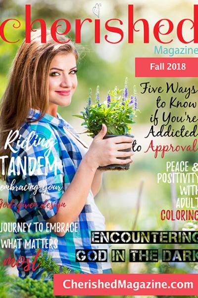 Cherished Magazine Fall 2018